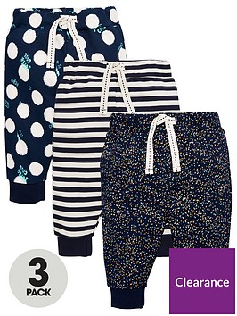 v-by-very-baby-boys-3-pack-spot-and-stripe-joggers-multi