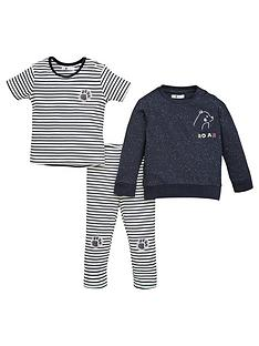 v-by-very-baby-boys-3-piece-t-shirt-sweat-top-and-bottoms-roar-set-navy