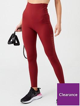 nike-training-boutique-legging-rednbsp