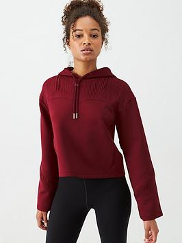 Nike Nike Training Boutique Oth Hoodie - Red Picture