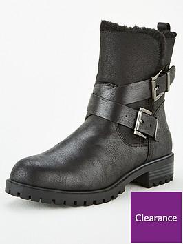 v-by-very-faux-fur-biker-boot-black