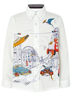 monsoon-space-london-scene-shirt-ivory