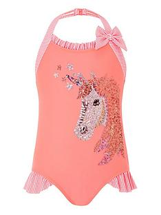 monsoon-claudia-unicorn-swimsuit-coral