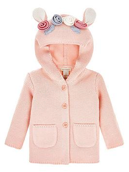 monsoon-baby-beth-cardi-pink