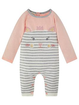 monsoon-baby-anna-knit-sleepsuit-pink