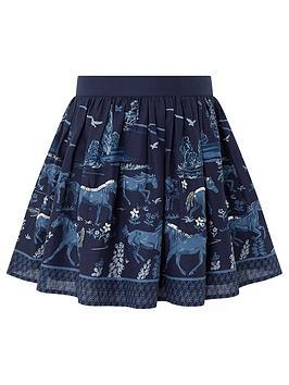 monsoon-phillipa-horse-skirt-navy