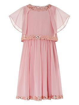 monsoon-meghan-dress-pink