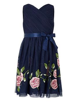 monsoon-trellis-rose-dress-navy