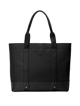 HP Hp Envy Uptown Black Tote Laptop Bag Picture