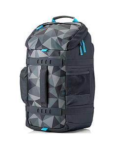 hp-156in-odyssey-facet-grey-backpack