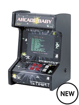arcade-baby