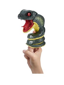 WowWee Wowwee Untamed Snake Cobra Picture