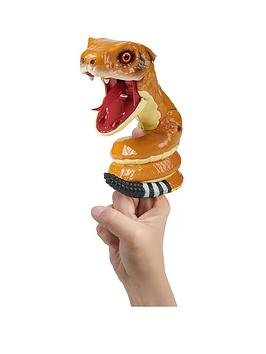 WowWee Wowwee Untamed Snake Rattle Picture