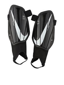 Nike   Kids Charge Shin Guards - Black