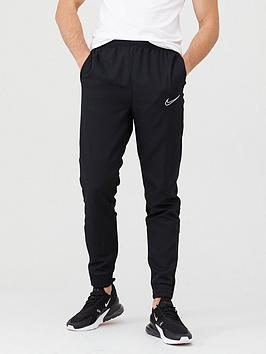 Nike Nike Academy Woven Pants - Black Picture