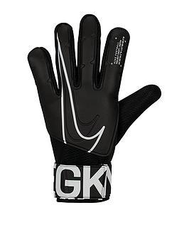 Nike Nike Academy Goalkeeper Gloves - Black Picture