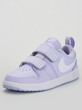 nike-pico-5-childrens-trainers-violet