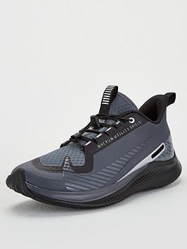 nike-future-speed-2-shield-junior-trainers-blackgrey
