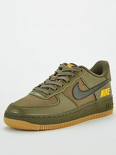 nike-air-force-1-lv8-5-junior-trainer-olive