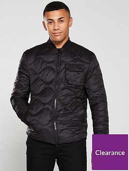 barbour-international-synon-quilted-jacket-black