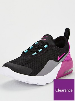 nike-air-max-motion-toddler-trainers-blackpurple