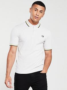 fred-perry-twin-tipped-polo-shirt-pearl