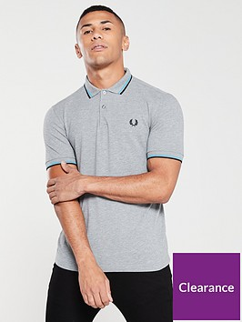 fred-perry-twin-tipped-polo-shirt-grey