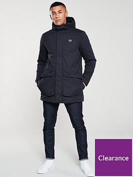 fred-perry-padded-hooded-jacket