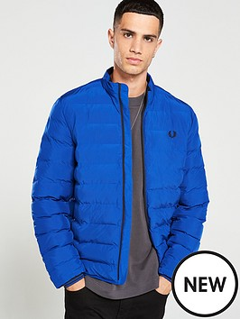 fred-perry-insulated-jacket-blue