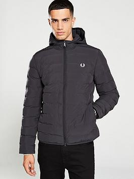 fred-perry-insulated-hooded-jacket-black