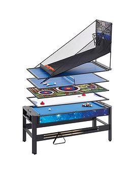 mightymast-6ft-pentagon-5-in-1-multi-games-table