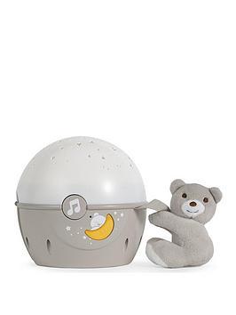 chicco-next2-stars-light-projector-grey