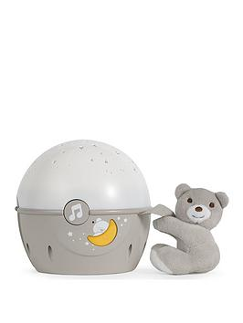 Chicco Chicco Next2 Stars Light Projector - Grey Picture