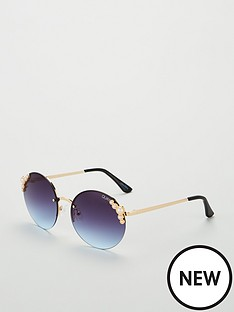 quay-australia-im-rich-round-sunglasses