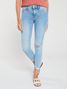 river-island-molly-mid-rise-jeggings-light-blue