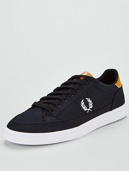 fred-perry-deuce-canvas