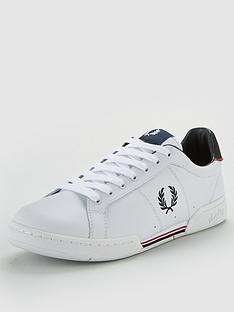 fred-perry-b722-leather