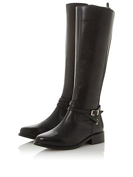 Dune London Dune London True Long Riding Boot Picture