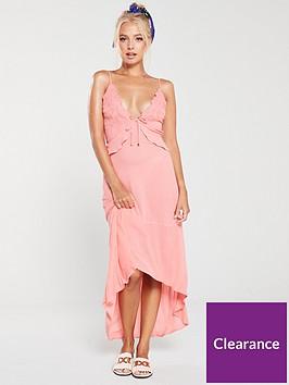 river-island-floral-beach-dress-pink