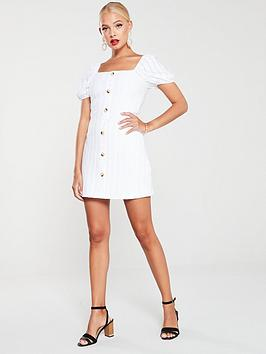river-island-river-island-broderie-puff-sleeve-mini-dress-ivory