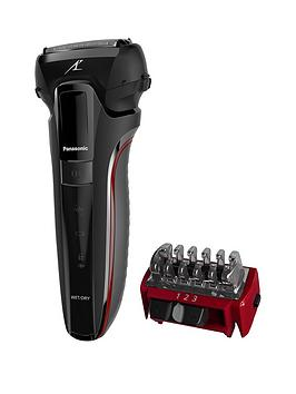 panasonic-es-ll21-3-blade-wet-amp-dry-mens-electric-shaver