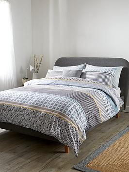 Everyday Collection Everyday Collection Casablanca Stripe Duvet Cover Set Picture