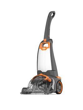 vax-w90-ru-p-rapide-ultra-2-carpet-cleaner-orange-white-and-grey