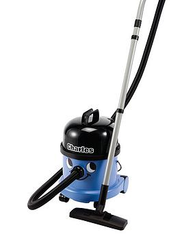 Numatic International Charles Cvc370-2 Wet And Dry Tank Vacuum Cleaner