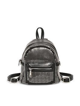 steve-madden-bscottie-studded-backpack-blacksilver