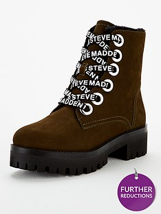 steve-madden-glindiaa-ankle-boots-green