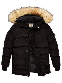 illusive-london-boys-padded-parka-coat-black