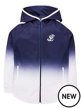 illusive-london-boys-fade-athlete-zip-through-jacket-navy
