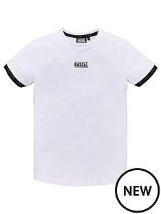 rascal-childrens-iridescent-tape-t-shirt-white