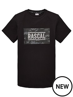 rascal-rascal-box-logo-house-camo-tee